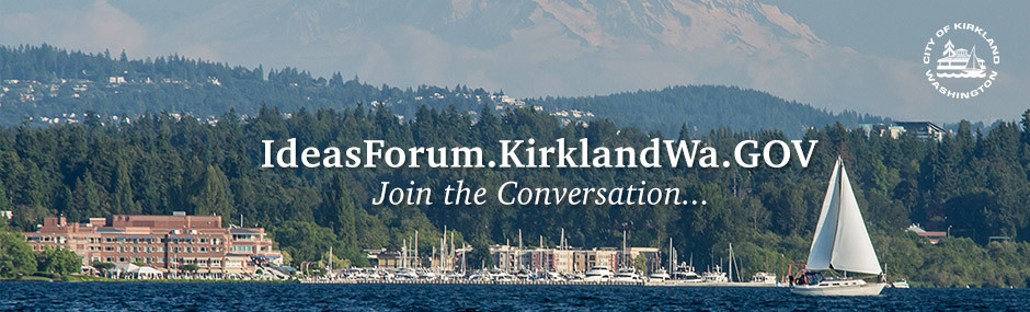 City of Kirkland