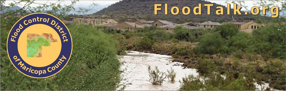 Flood Control District of Maricopa County