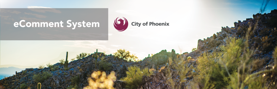 City of Phoenix, Arizona