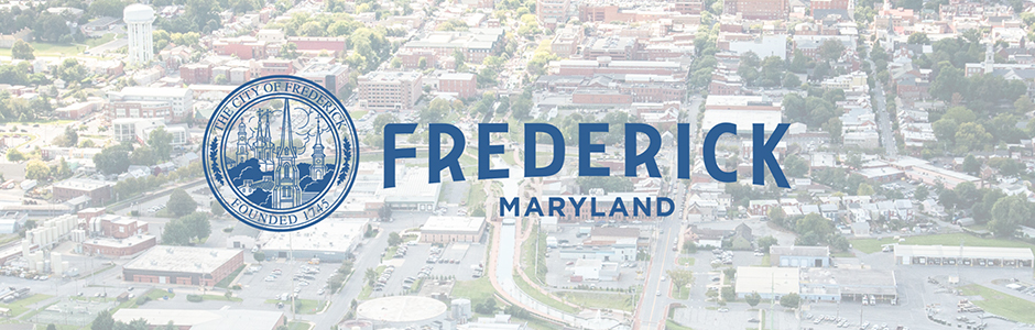 The City of Frederick, MD