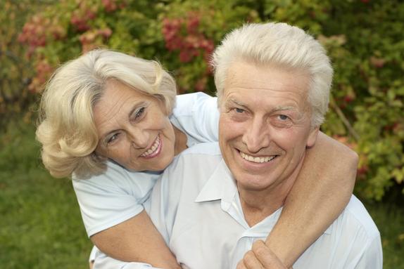 Senior dating gratis online