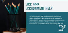 Small2_acc_460_assignment_help