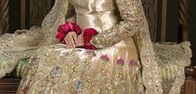 Small2_antique-brass-_blouse-lehenga-dull-golden-dupatta-1