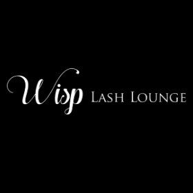 Wisp_lash_lounge_logo